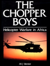 Chopper Boys: Helicopter Warfare in Africa